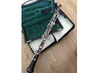 Cabart Oboe 74