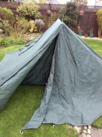 Lichfield strola tent