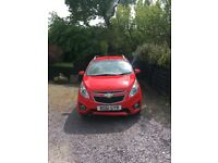 CHEAP CHEVROLET SPARK!! GREAT CAR!!!