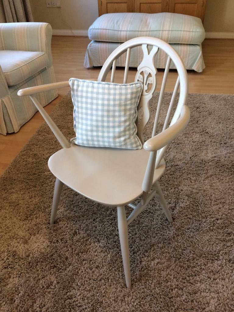 Ercol Chair In Hartlepool County Durham Gumtree