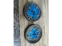 B Blox Adjustable Gears
