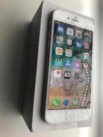 iPhone 8 64GB Silver Vodafone Brand NEW