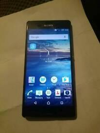 Sony xperia Z3 unlocked 16gb