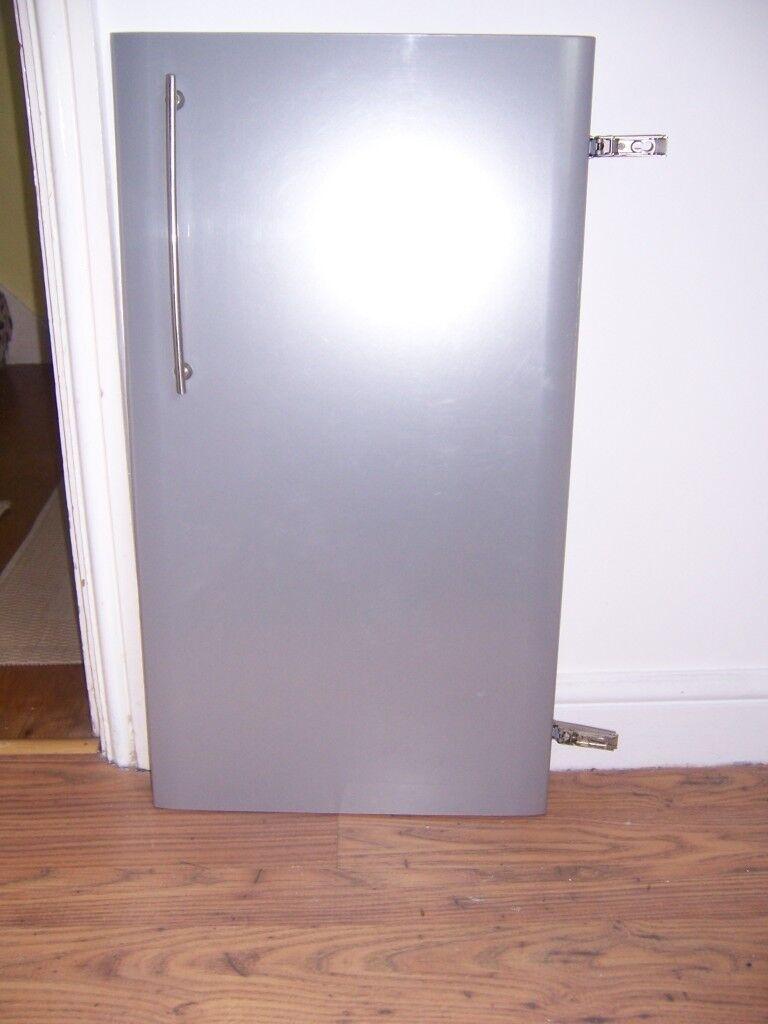 Silver Replacement Kitchen Cabinet Doors 20 Items In Swanley Kent