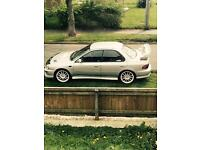 Subaru Impreza UK2000 Turbo - swaps/offers £2800