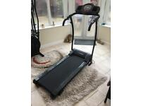 Treadmill and Crosstrainer
