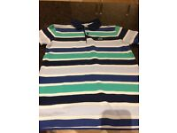 Lacoste boys t shirt 12 years