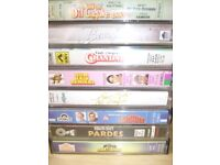 bollywood casettes for sale