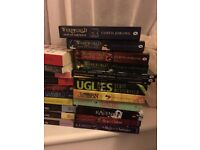Teen Books - large selection