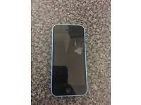 iPhone 5c spares and repairs