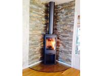 Trainee Woodburning stove Fitter/ Labourer