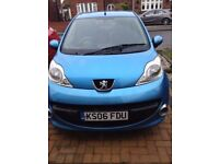 Peugeot 107 1.0 12v Urban 2-Tronic 5dr£2,685 p/x welcome FREE WARRANTY. NEW MOT