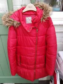 Girls coat from Next 9-10