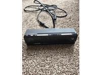 Kinect for xbox one - never used