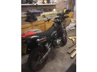 250 super moto