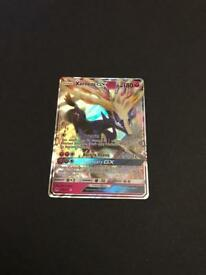 Mint condition Xerneas GX