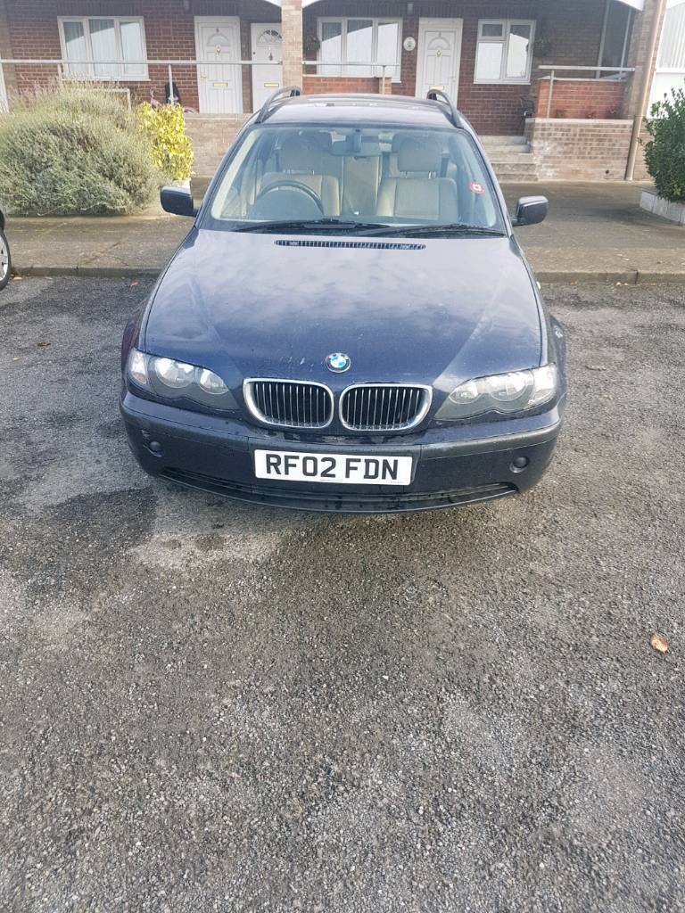 *REDUCED* BMW 325i touring