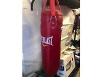 Boxing/punching bag - Excellent Conditon