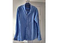 (XL) Peter Werth Cotton Business Shirt - Worn once