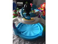 Under the sea jumparoo