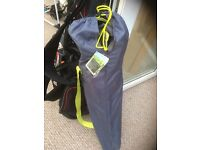 Camping Chair with Carry Case