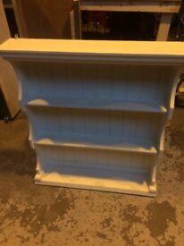 Painted cream dresser
