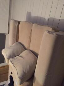 Sofa for sale - collect only