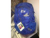Lowe alpine edge 2 18 backpack