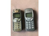 Nokia phone joblot