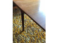 ***sstc*** solid wood teak table and chairs