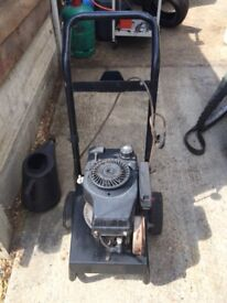 Karcher jet wash spares and repairs
