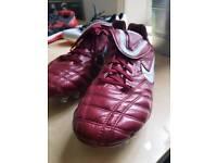 Nike Tiempo boots. Rare!!