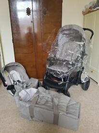 Graco Travel system. Great condition. Used for 5 months.