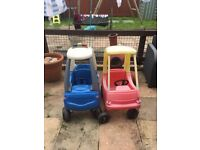Kids little trikes cars
