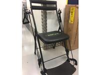 Gym chair