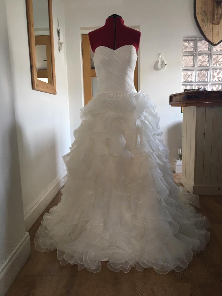 Reflections Lisburn Wedding Dress