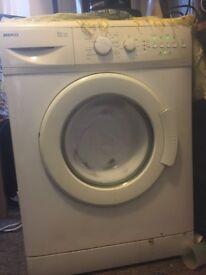 BEKO washing machine , in good condition