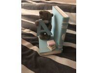Me to you book ends