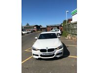 Immaculate 320D M Sport BMW 3 Series, LOW MILEAGE 35,000 miles, Full Leather, FSH, £13,300 ONO