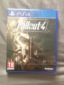 Fallout 4 Unused