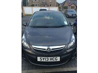 2013 Vauxhall Corsa 1.2 SXi