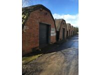 Units to Rent in Ravenshead Mansfield NG15