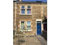 Spacious 2 Bed Terrace House in Oldfield Park, Bath