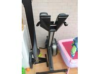 Concept 2 Model D rower with PM 5