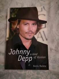 Johnny Depp Autobiography