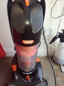 Vacuum cleaner VAX 502