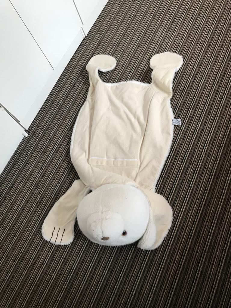 Animal soft rug