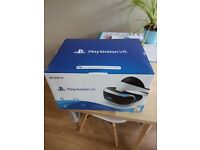 VR Unopened. BRAND NEW.