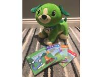 Leapfrog Interactive Scout
