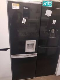 Swan Fridge Freezer *Ex-Display* (6 Month Warranty)